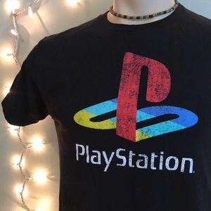 ✨Men's PlayStation T-Shirt